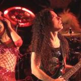 Barbie by Marty Friedman
