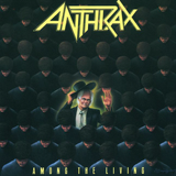 Caught in a Mosh by Anthrax