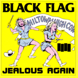 No Values by Black Flag