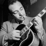 Djangology by Django Reinhardt