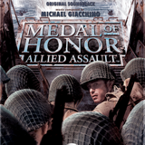 Medal of Honor: Allied Assault (main theme) by Michael Giacchino