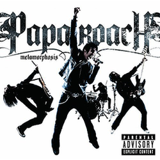 Hollywood Whore by Papa Roach