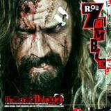 Sick Bubblegum by Rob Zombie