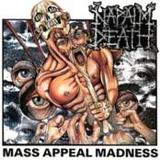 Unchallenged Hate by Napalm Death
