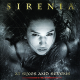 Sister Nightfall by Sirenia