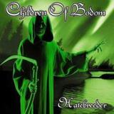 Bed of Razors by Children of Bodom