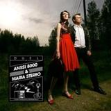 Sleeves of Jesus by Anssi 8000 & Maria Stereo