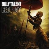 Print and download Red Flag sheet music in pdf. Learn how to play Billy Talent songs for Electric Guitar, Drumset and Bass online