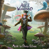 Alice's Theme by Danny Elfman