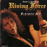 Facing the Animal by Yngwie J. Malmsteen