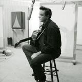 Personal Jesus by Johnny Cash