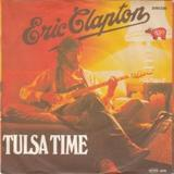 Tulsa Time by Eric Clapton