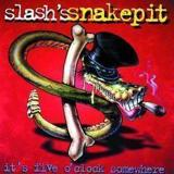 Monkey Chow by Slash's Snakepit