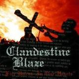 Vatican in Flames by Clandestine Blaze