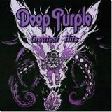 Hungry Daze by Deep Purple