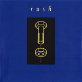 Cold Fire by Rush