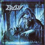 Painting on the Wall by Edguy