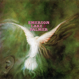 Knife Edge by Emerson, Lake & Palmer