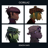 Kids With Guns by Gorillaz