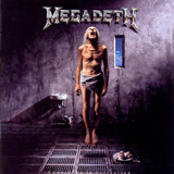 Sweating Bullets by Megadeth