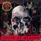 Print and download South of Heaven sheet music in pdf. Learn how to play Slayer songs for Electric Guitar, Electric Guitar and Bass online