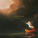 Black Candles by Candlemass
