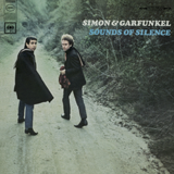 The Sound of Silence by Simon & Garfunkel