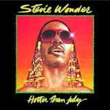 Lately by Stevie Wonder