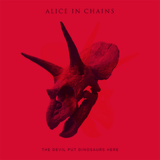 Scalpel by Alice in Chains