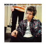 Like a Rolling Stone by Bob Dylan