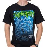 Mass Obliteration by Suffocation