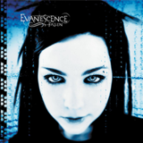 Taking Over Me by Evanescence