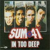 In Too Deep by Sum 41