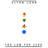 Print and download I Guess That's Why They Call It the Blues sheet music in pdf. Learn how to play Elton John songs for electric guitar, piano, effects, drums and bass online