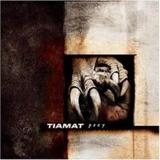 Undressed by Tiamat