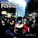 Let Me In by Save Ferris