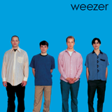 Print and download In the Garage sheet music in pdf. Learn how to play Weezer songs for Voice, Acoustic Guitar, Electric Guitar, Electric Guitar, Electric Guitar, Bass, Harmonica, Voice and Drumset online
