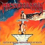 Metal Is the Law by Massacration