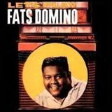 I'm Gonna Be a Wheel Some Day by Fats Domino