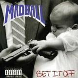 Get Out by Madball