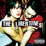 France by The Libertines