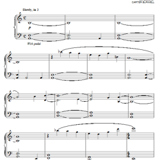 Print and download Phascination Phase sheet music in pdf. Learn how to play Carter Burwell songs for Acoustic Guitar online