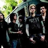 Dont Go Away by Buckcherry