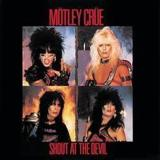 Red Hot by Mötley Crüe
