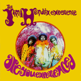 Foxy Lady by The Jimi Hendrix Experience