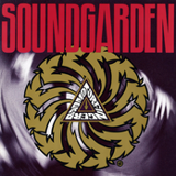 Holy Water by Soundgarden