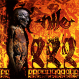 Stones of Sorrow by Nile