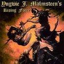 InstruMENTAL Institution by Yngwie J. Malmsteen's Rising Force