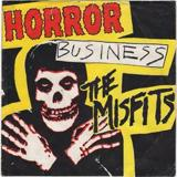 Print and download Horror Business chords and lyrics in pdf. Learn how to play Misfits songs online