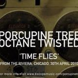 Time Flies by Porcupine Tree